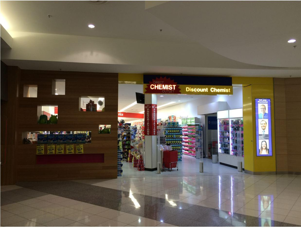 Direct Chemist Outlet Brimbank