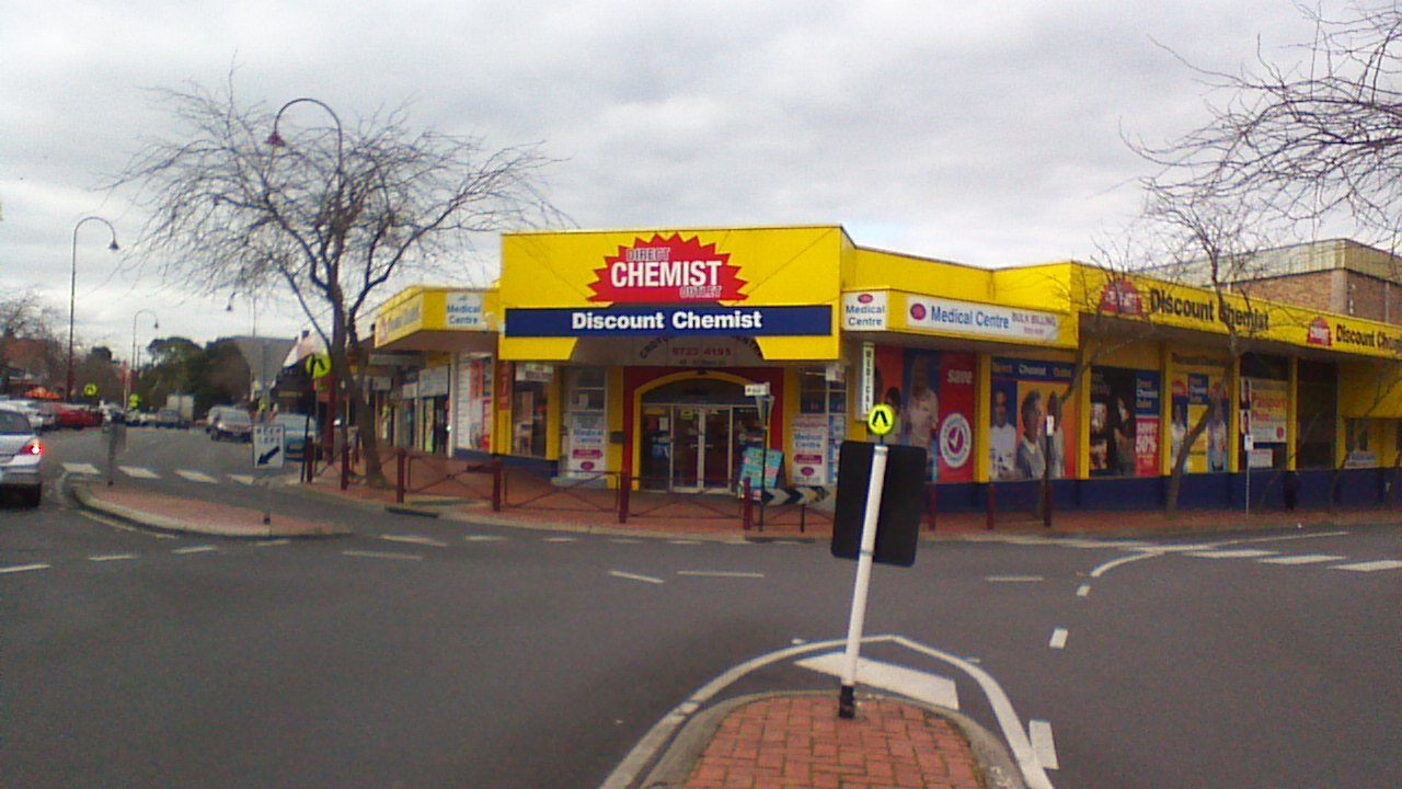 Direct Chemist Outlet Croydon