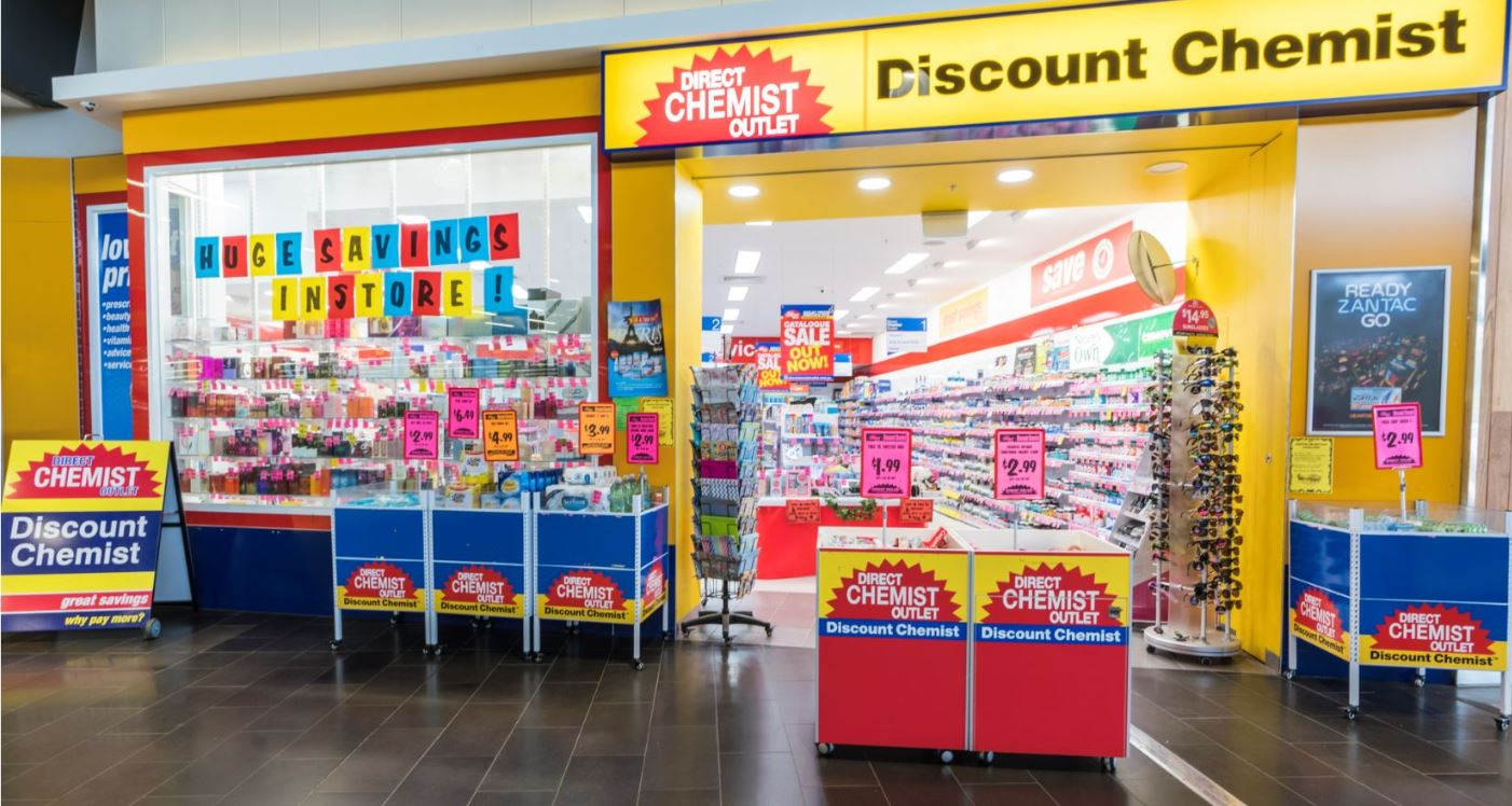 Direct Chemist Outlet Dandenong