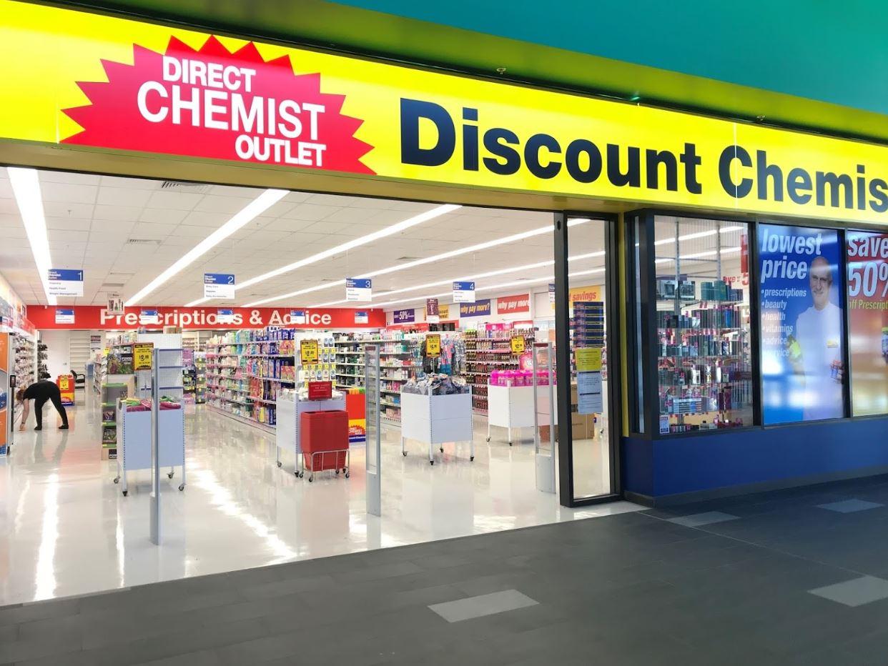 Direct Chemist Outlet Delacombe