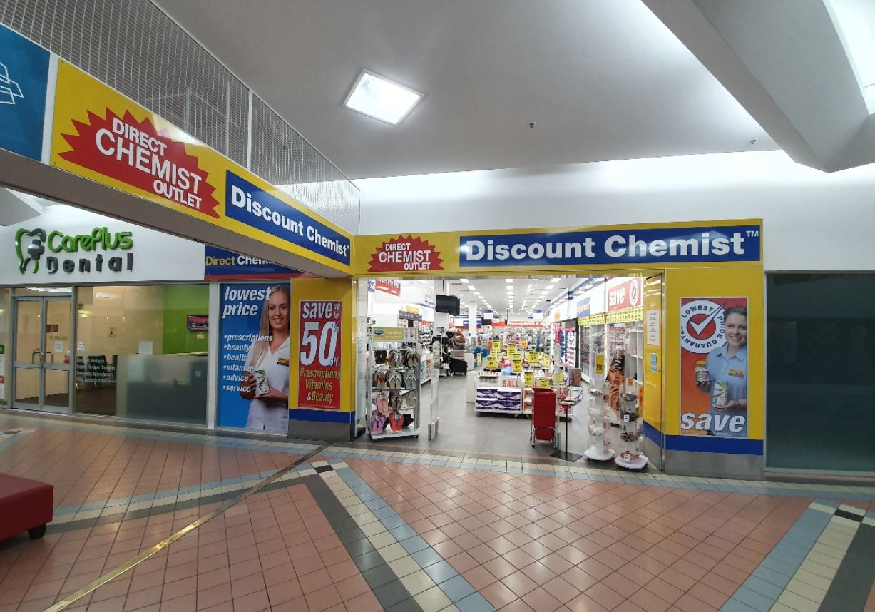 Direct Chemist Outlet Gladstone Park