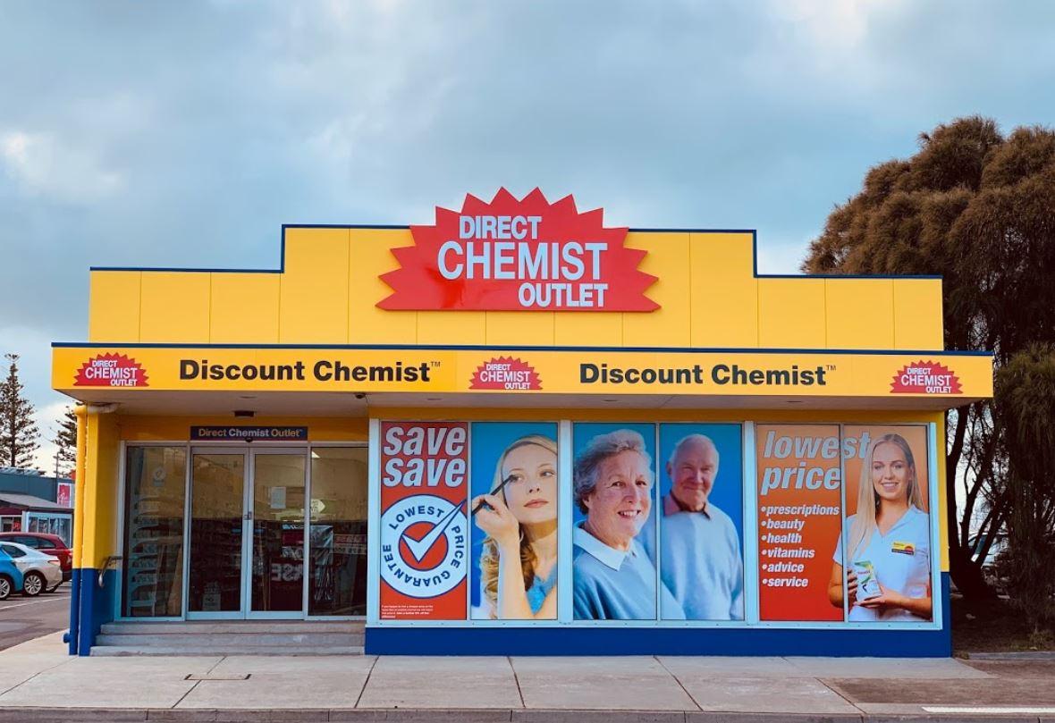 Direct Chemist Outlet Henna St
