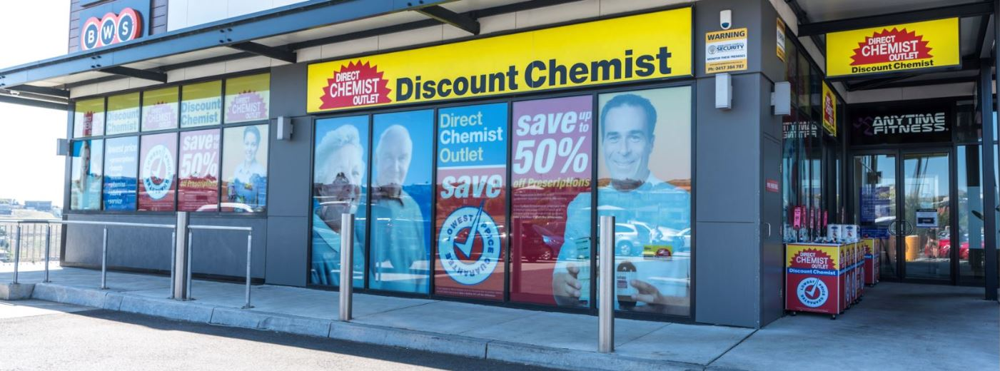 Direct Chemist Outlet Highton