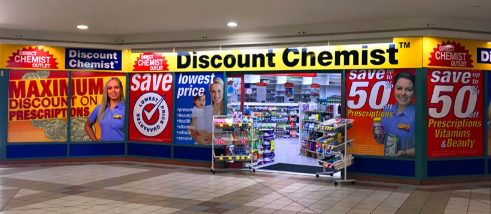 Direct Chemist Outlet Keysborough