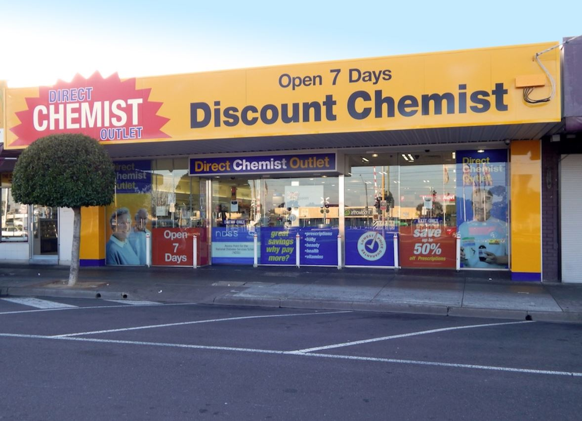 Direct Chemist Outlet Lalor