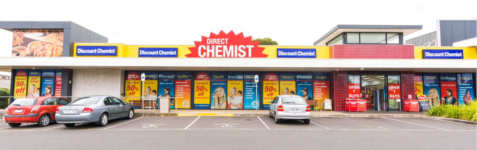 Direct Chemist Outlet North Point