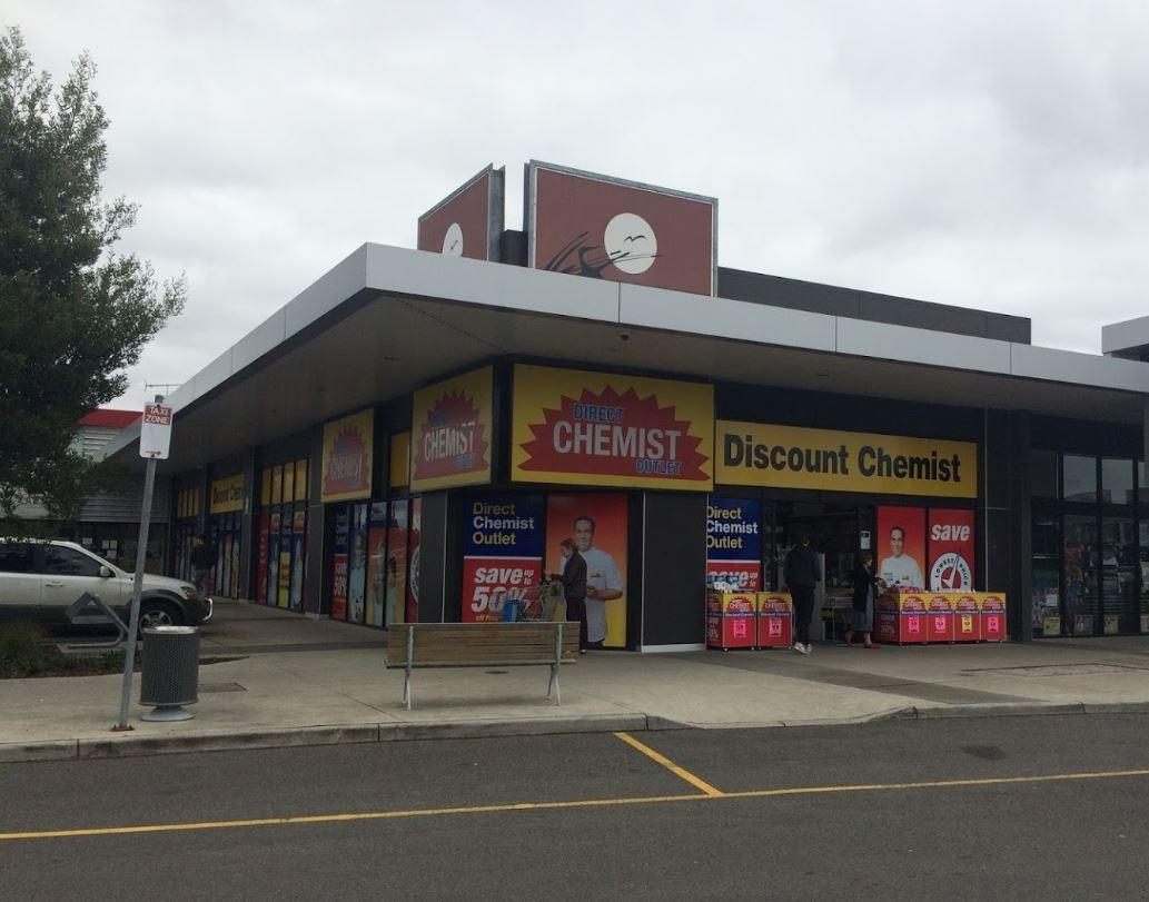 Direct Chemist Outlet Leopold