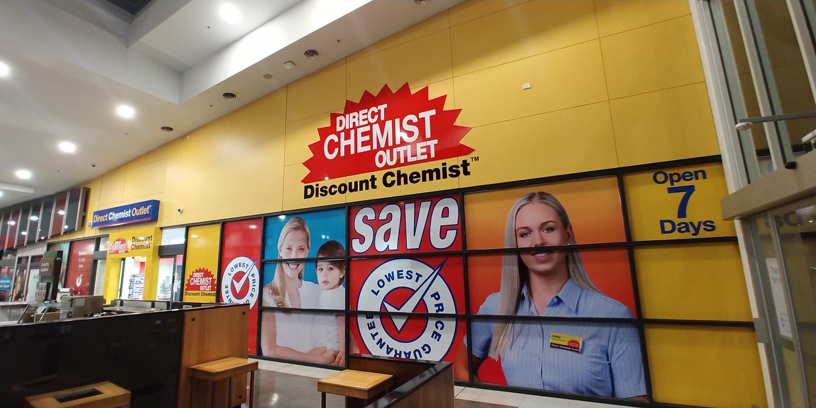 Direct Chemist Outlet Point Cook