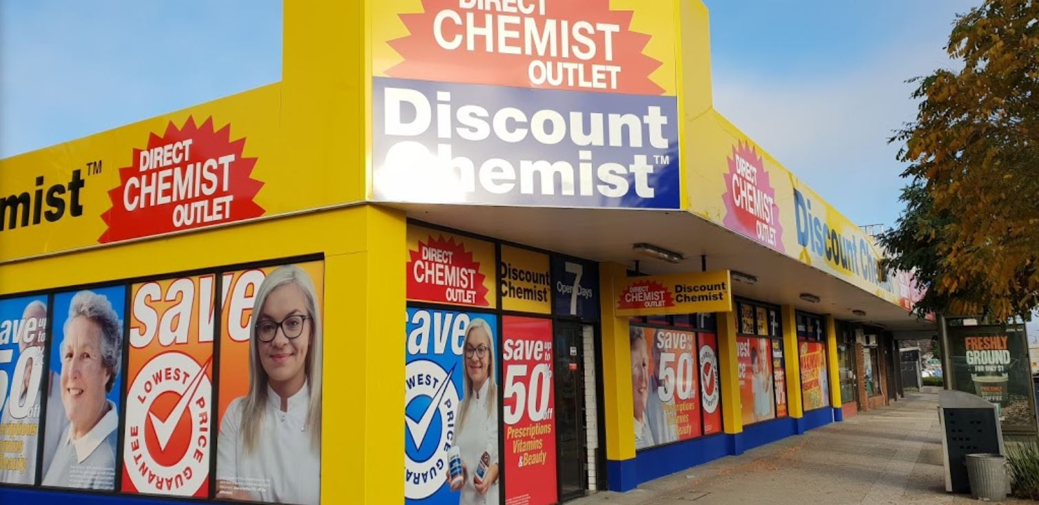 Direct Chemist Outlet South Oakleigh