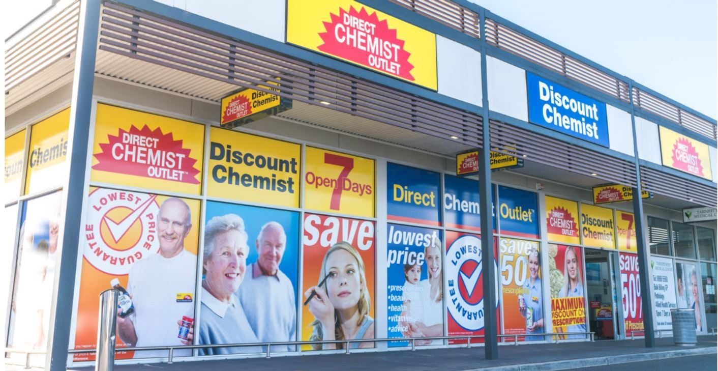 Direct Chemist Outlet Tarneit West