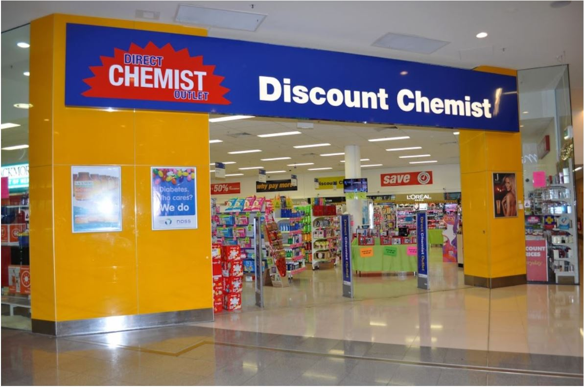 Direct Chemist Outlet Merimbula