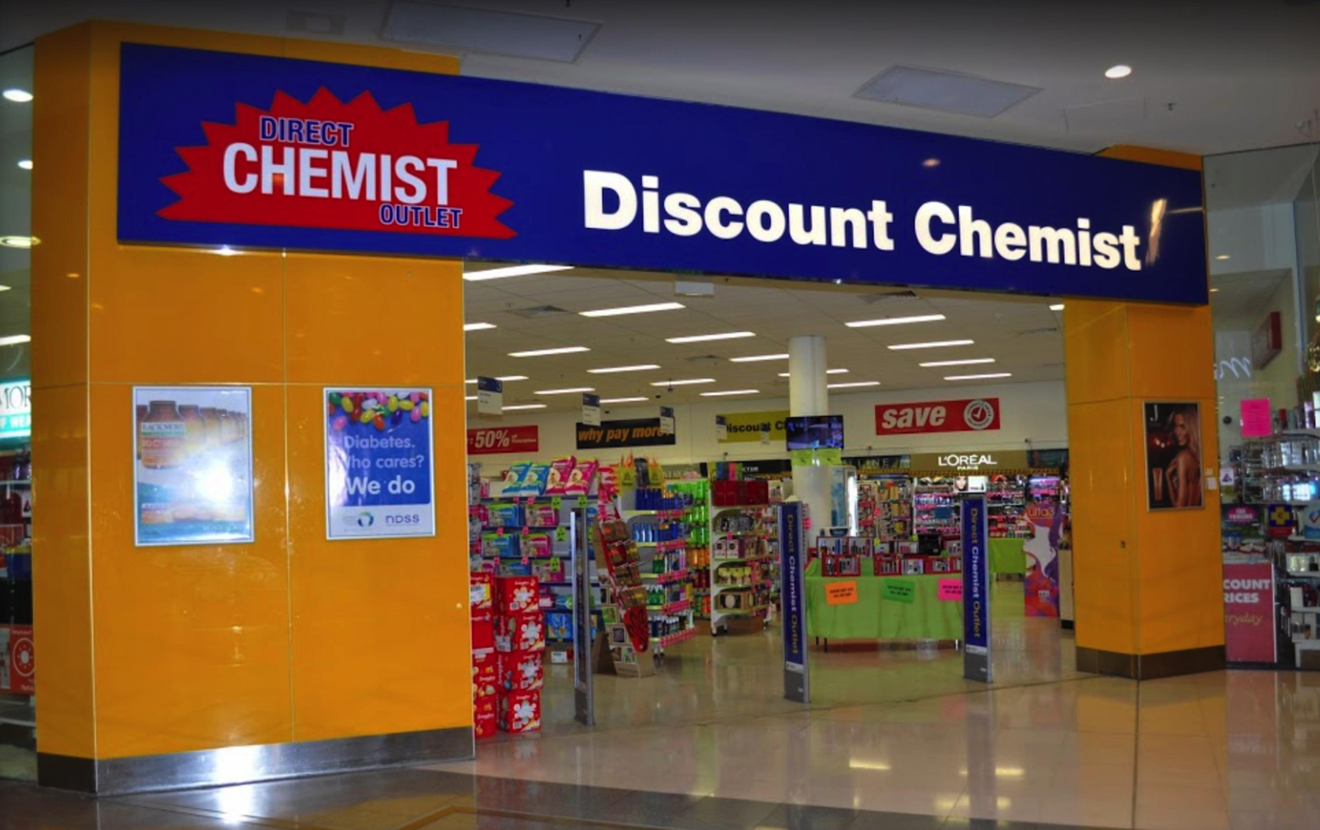 Direct Chemist Outlet Saphhire Marketplace
