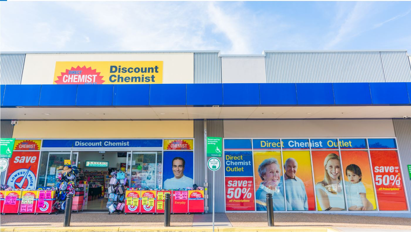 Direct Chemist Outlet Tura Beach