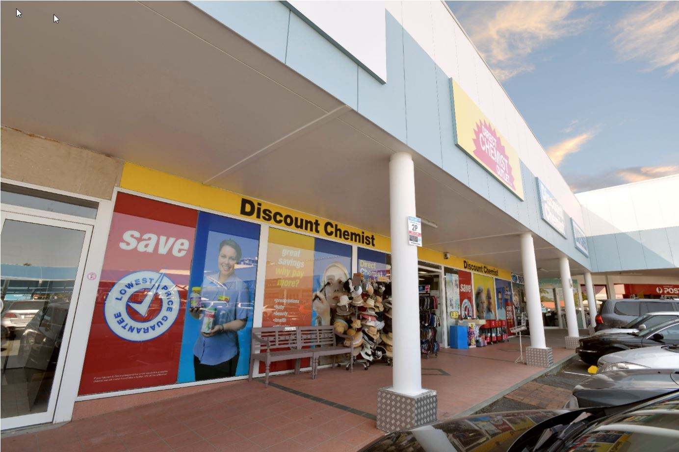 Direct Chemist Outlet Caloundra