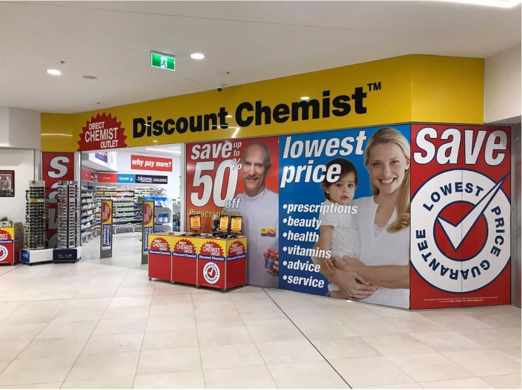 Direct Chemist Outlet Gympie