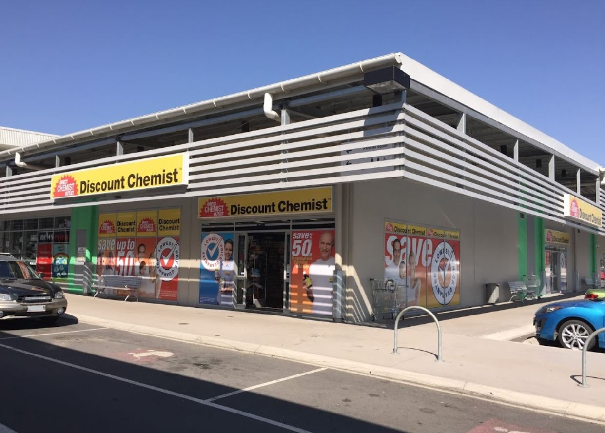 Direct Chemist Outlet Marian