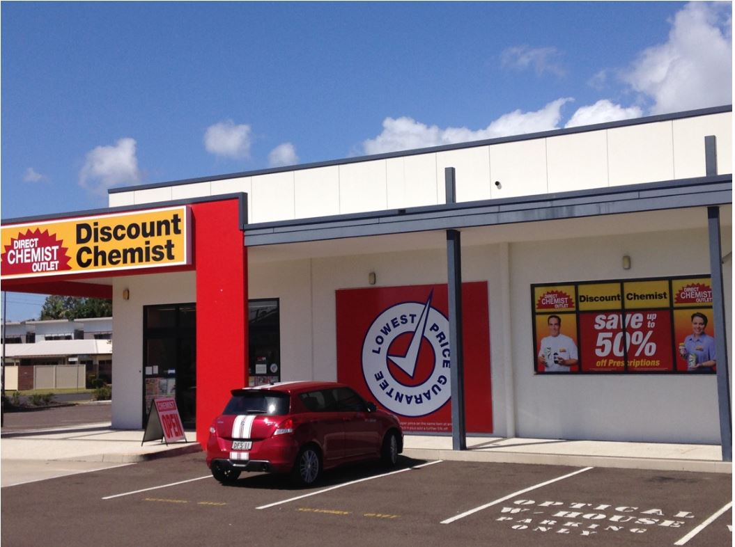 Direct Chemist Outlet Maroochydore