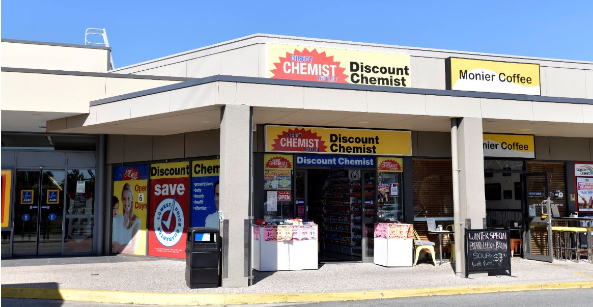 DIrect Chemist Outlet Monier