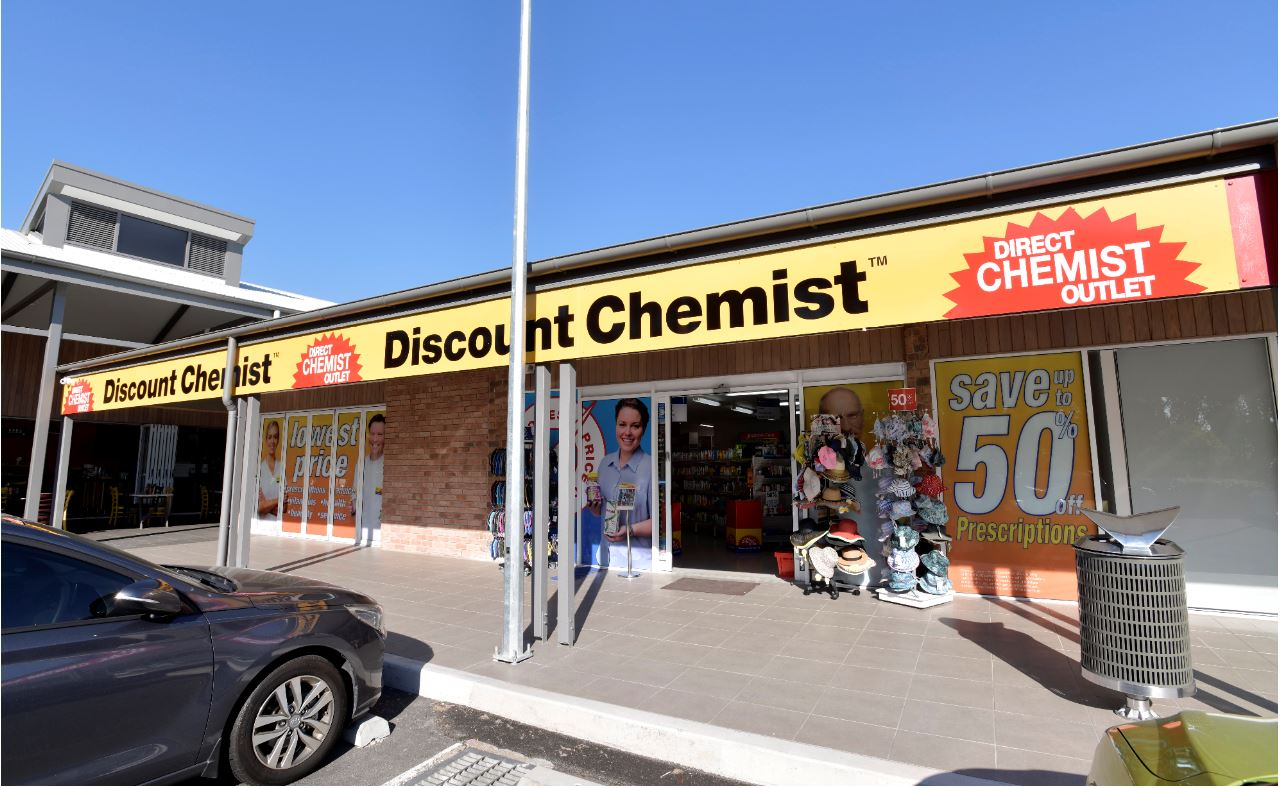Direct Chemist Outlet Mt Coolum