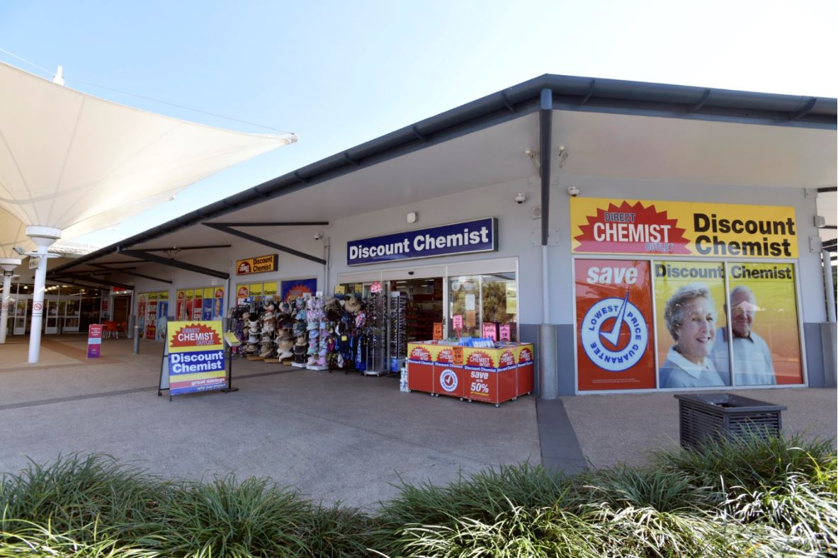 Direct Chemist Outlet Pacific Paradise