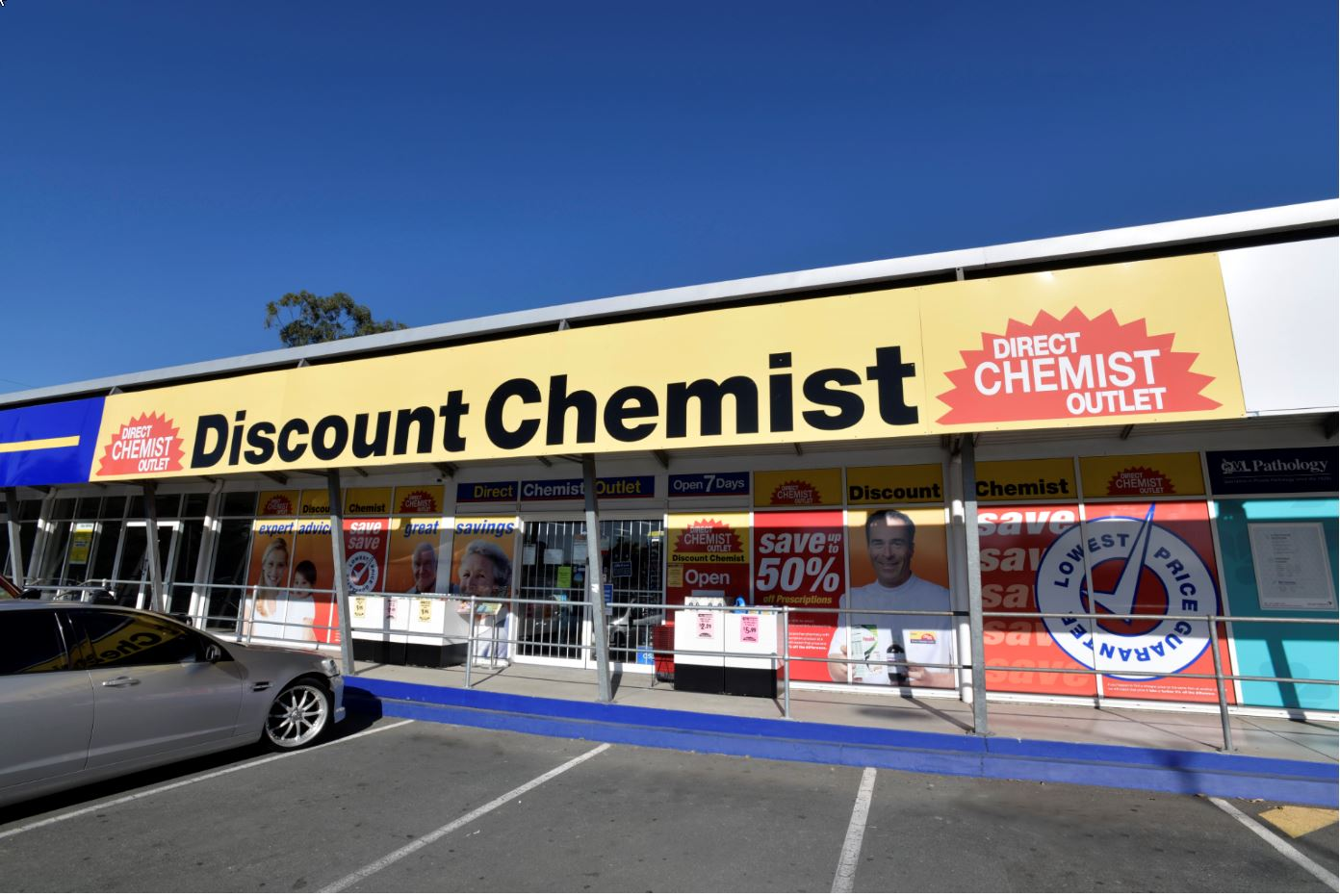 Direct Chemist Outlet Strathpine