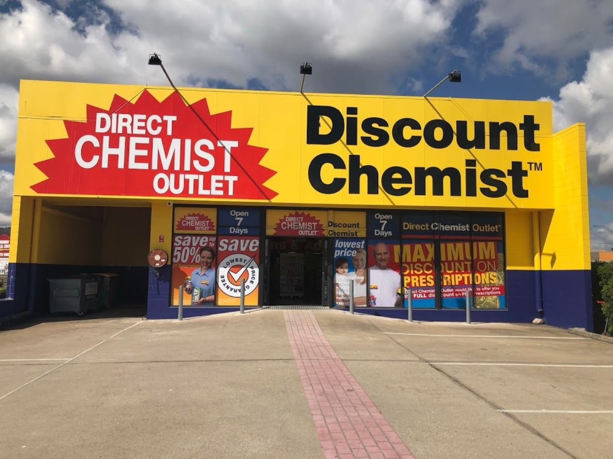Direct Chemist Outlet Thuringowa