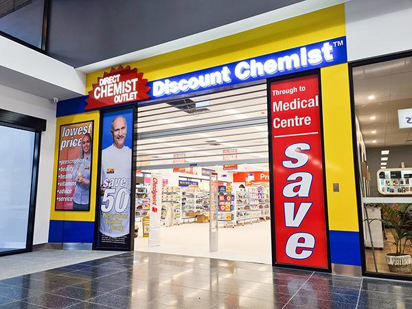 Direct Chemist Outlet Riverdale