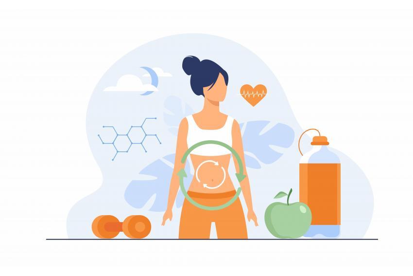 Probiotics: The Friendly Bacteria