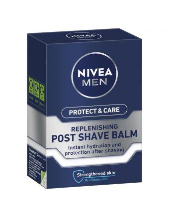 Nivea Men Post Shave Balm Protect And Care 100mL