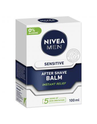 Nivea Men Post Shave Balm Sensitive 100mL