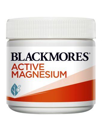 Blackmores Active Magnesium Powder (200G)