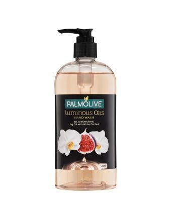 Palmolive Liquid Hand Wash Luminous Oils 500mL Rejuvenating