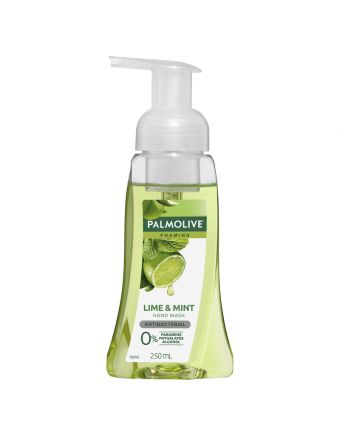 PALMOLIVE FHW HEAVENLY HANDS AB LIME 250ML