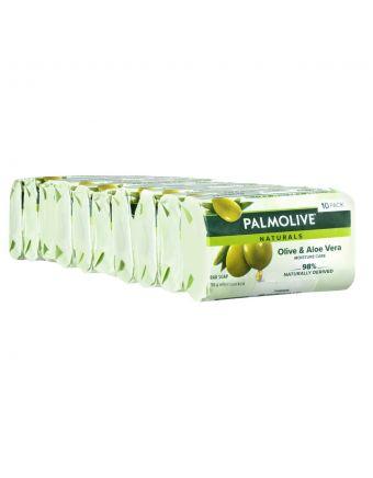 PALM SOAP GREEN 10