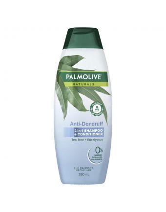 Palmolive Anti Dandruff Shampoo 350mL