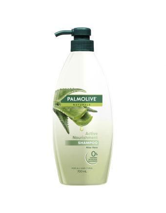 Palmolive Shampoo 700mL Active Nourishment