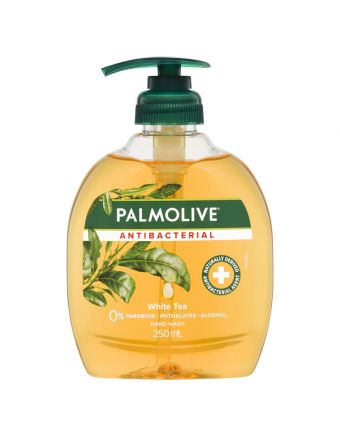 PALM H/WASH ANT/BACT 250ML