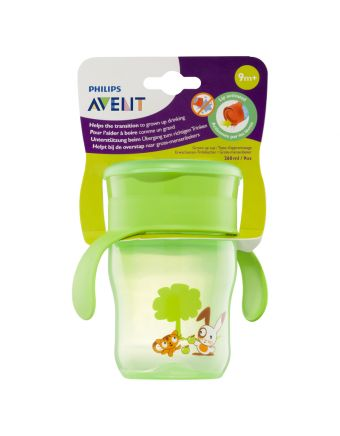 Philips Avent Grown Up Cup 9m+ 260mL