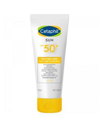 Cetaphil Sun Spf 50+Ultra Light Lotion 100mL