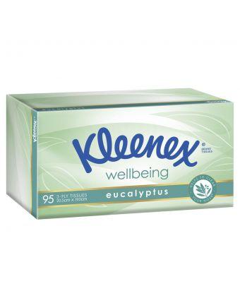 KLEENEX FT EUCALYPTUS 95