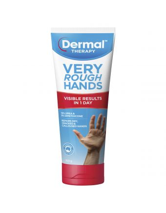 Dermal Therapy Very Rough Hands 100G