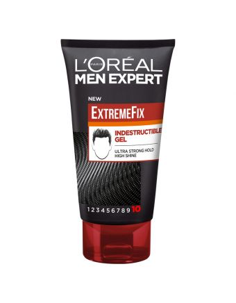 L'Oreal Men Expert Styling Strong Hold Gel 150mL