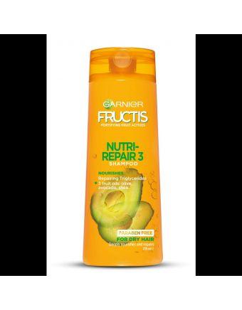 Garnier Fructis Nutri-Repair 3 Shampoo 315mL