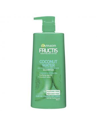 Garnier Fructis Coconut Water Shampoo 850mL