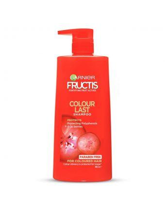 Garnier Fructis Colour Last Shampoo 850mL