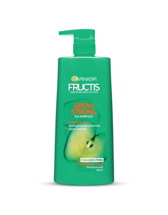 Garnier Fructis Grow Strong Shampoo 850mL