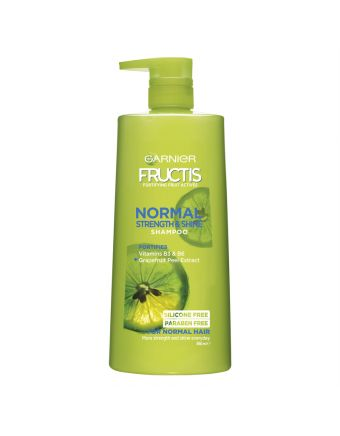 Garnier Fructis Normal Shampoo 850mL