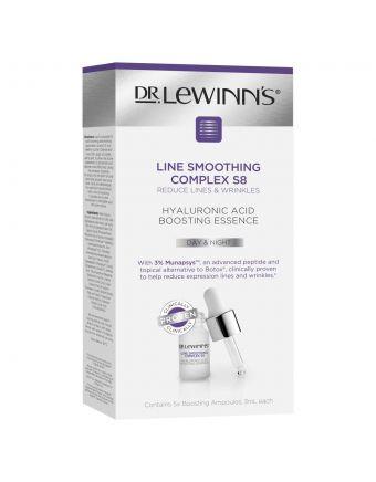 Dr LeWinn's Line Smoothing Complex Hyaluronic Acid Boosting Essence 5X3mL
