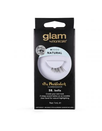 Glam by Manicare Lash Bella (Flexi)