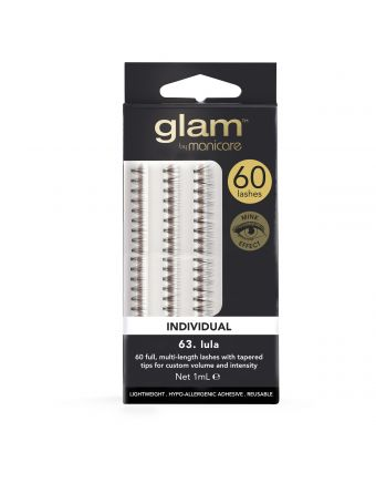 Glam by Manicare Lash Lula (Mink Individuals)